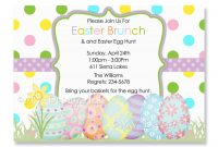 Easter Birthday Invitation Templates Hd Easter Images for sizing 1500 X 1125