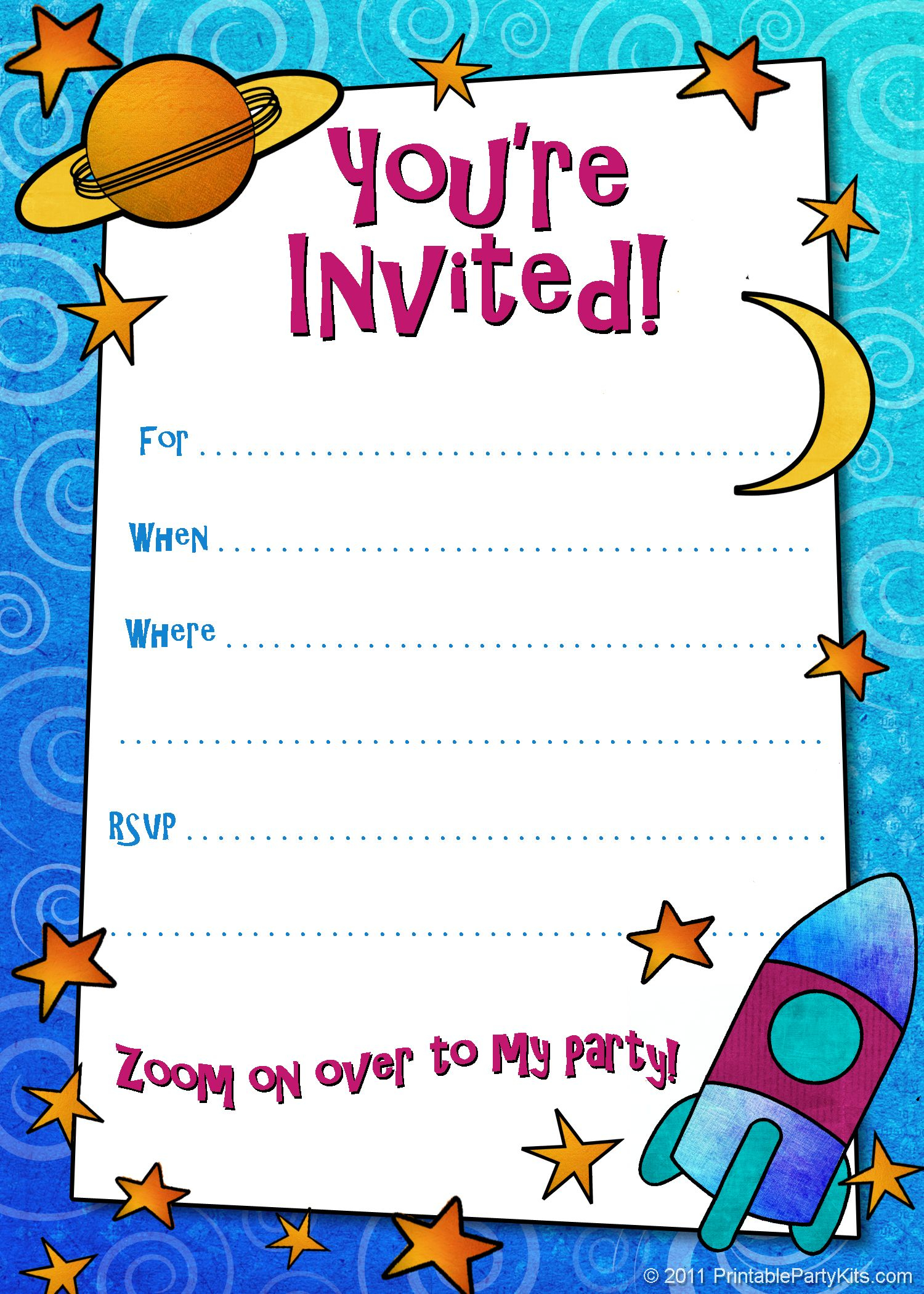 Free Printable Boys Birthday Party Invitations Pertaining To Dimensions 1500 X 2100