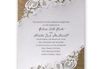 Lacy Dream Invitation Invitations Dawn with sizing 1000 X 1000