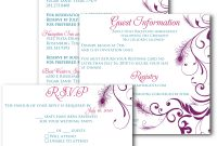 Wedding Invitations And Inserts Google Search Wedding in size 1600 X 1579