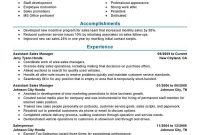 11 Amazing Automotive Resume Examples Livecareer throughout proportions 800 X 1035