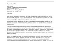 Recommendation Letter For Harvard Business School Pertaining pertaining to dimensions 1275 X 1650