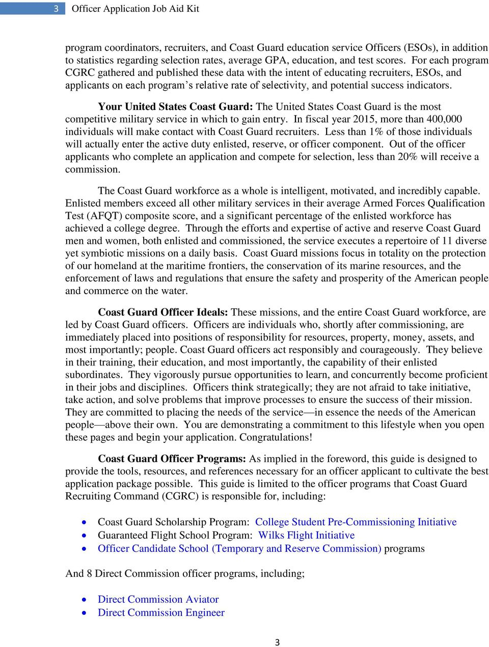 Ocs Letter Of Recommendation Template on